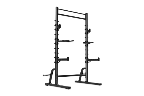 Newton Fitness Black Series BLK-130 Half Rack