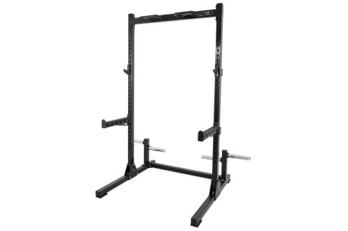 Newton Fitness Black Series BLK-140 Half Rack