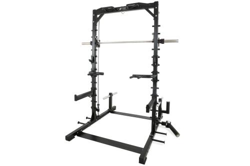 Newton Fitness Black Series BLK-150 Smith Machine