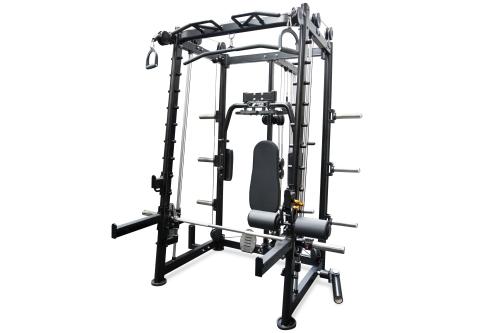 Newton Fitness Black Series BLK-790 Smith Station