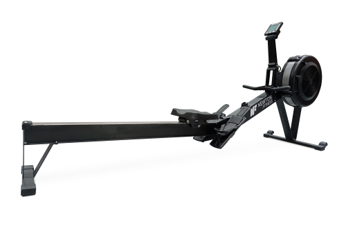 Newton Fitness Black Series BLK-800 Pro Roeitrainer