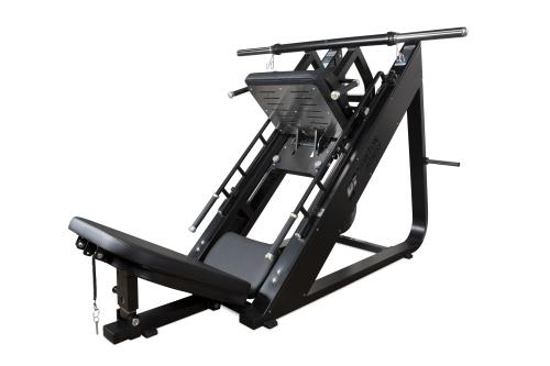 Newton Fitness Black Series BLK-850 Leg Press