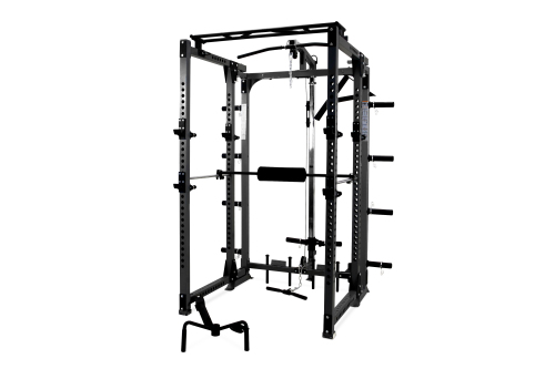 Newton Fitness Foldable Power Rack FR-100