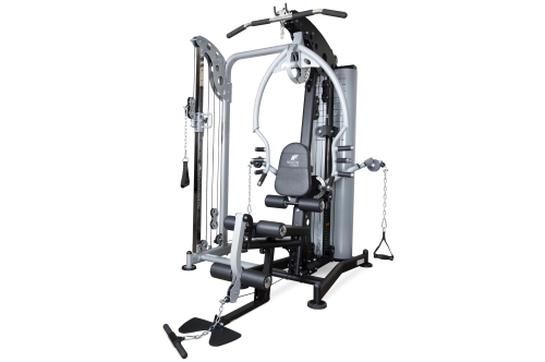 Newton Fitness MHG-200 Homegym met Cable Station Attachment