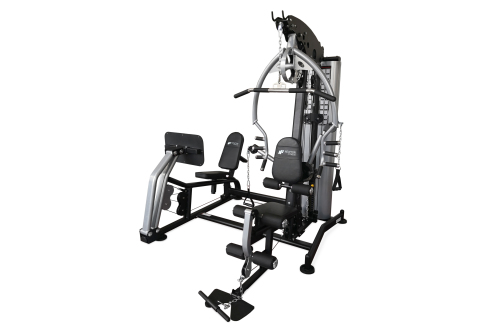 Newton Fitness MHG-200 Homegym com Leg Press Attachment