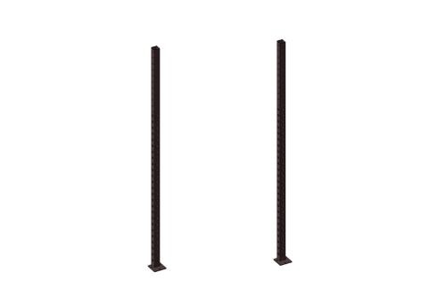 Pivot Fitness PM101-275 Staanders 275cm