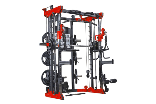 Pivot Fitness FSM-200 Functional Smith Machine
