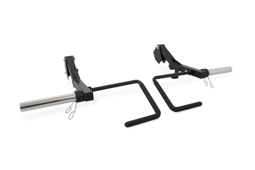 Pivot Fitness FSM Optional Jammer Arm Set