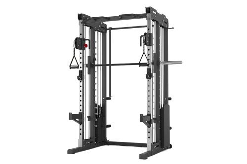 Pivot Fitness FSR400 Functional Trainer