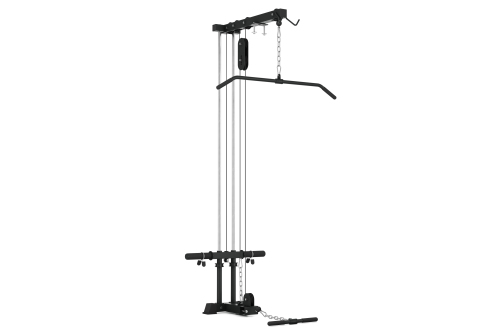 Pivot Fitness HR-LR02 Lat and Row Attachment for HR3260