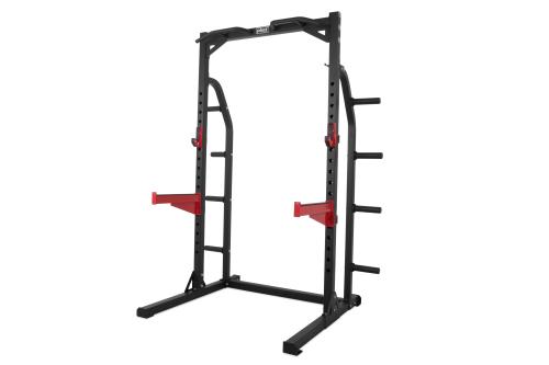 Pivot Fitness HR3250 Jaula de Sentadillas