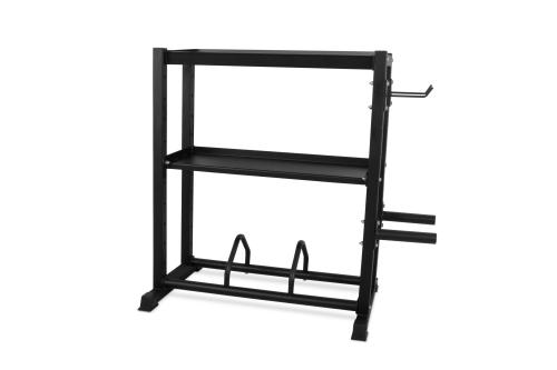 Pivot Fitness MSR-01 95cm Storage Rack