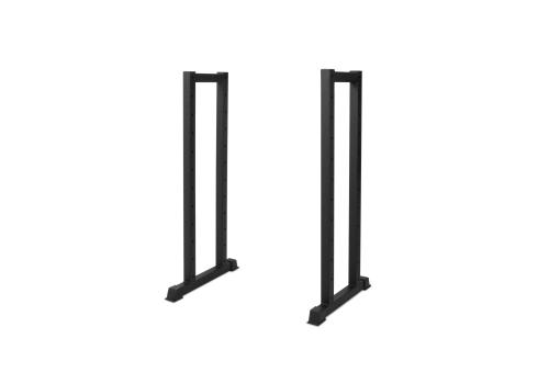 Pivot Fitness MSR-UR2 Storage Uprights 1.2m Set