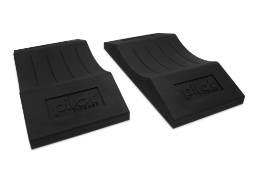 Pivot Fitness PM266 Blocs de Deadlift