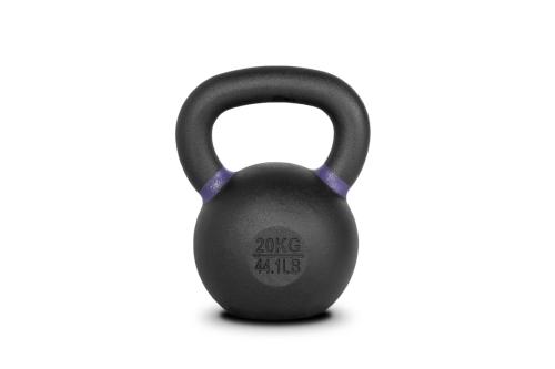 Pivot Fitness Premium La Ghisa Kettlebell 20 kg