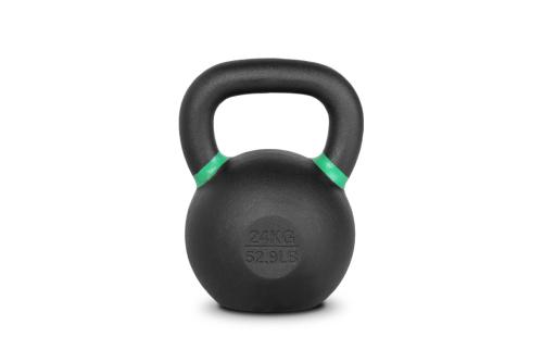 Pivot Fitness Premium La Ghisa Kettlebell 24 kg