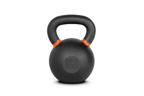 Pivot Fitness Premium Cast Iron Kettlebell 28 kg