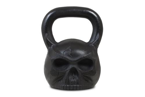 Pivot Fitness Skull Kettlebell 28 kg