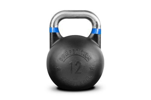 Pivot Fitness Competition Steel Kettlebell 12kg