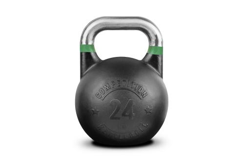 Pivot Fitness Competition Steel Kettlebell 24kg