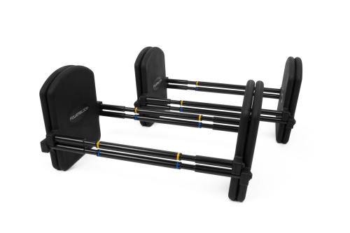 PowerBlock Pro Exp Stage 2 Verstelbare Dumbbell Set