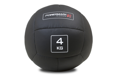 PowerMark PM160-5 Medicine Ball 4kg