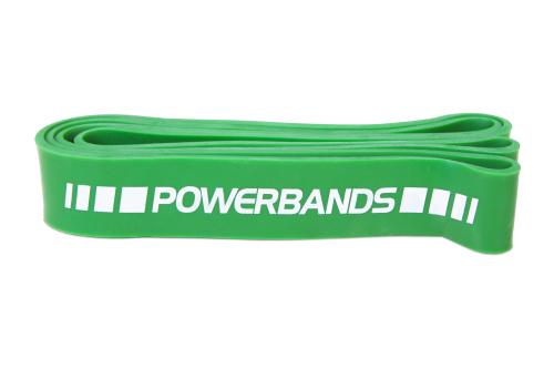 PowerMark PM220 Strength Band Light Green 45mm