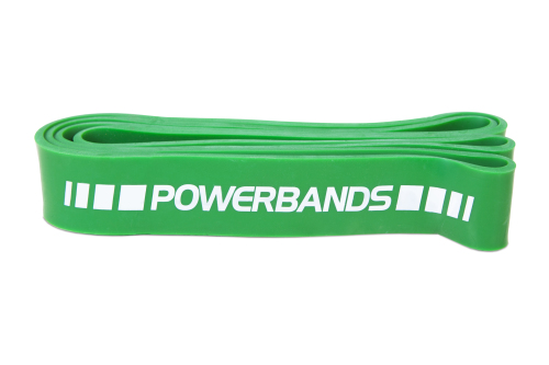PowerMark PM220 Strength Band Light Groen 45mm