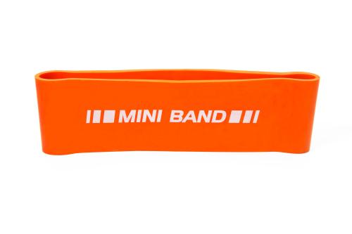 PowerMark PM222-85 Mini Strength Band Oranje 85mm