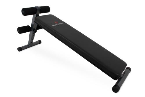 PowerMark 306 Sit Up Bench
