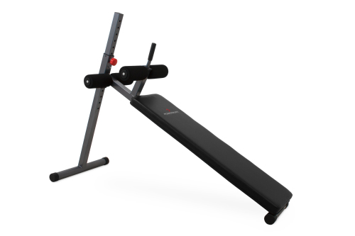 PowerMark 605 Sit Up Bench
