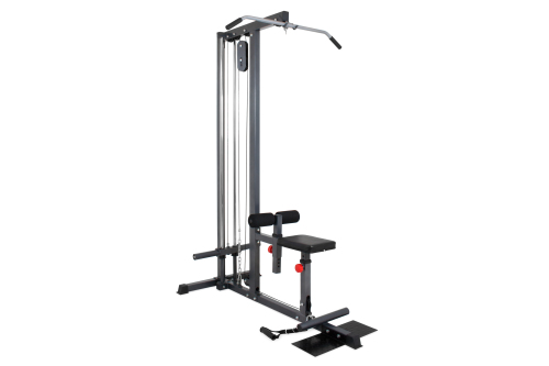 PowerMark 660LR Lat/Low Row Machine