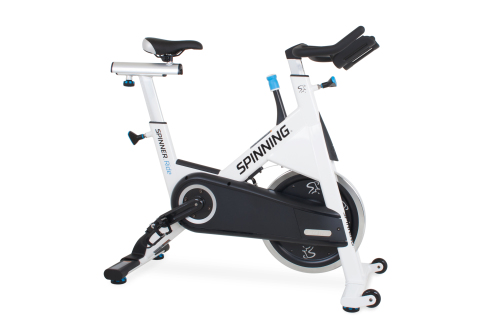 Precor Ride Chain Spinning Bike