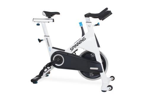 Precor Ride Poly-V Spinning Bike
