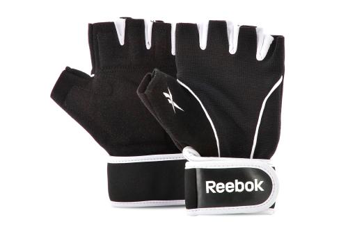 Reebok Fitnesshandschoenen XL