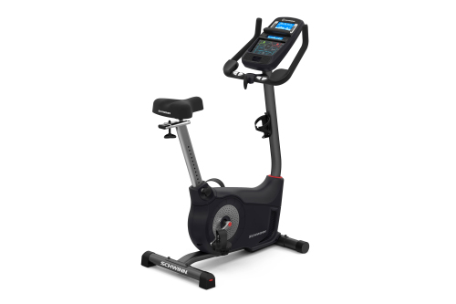 Schwinn 570U - Hometrainer met Bluetooth en RideSocial