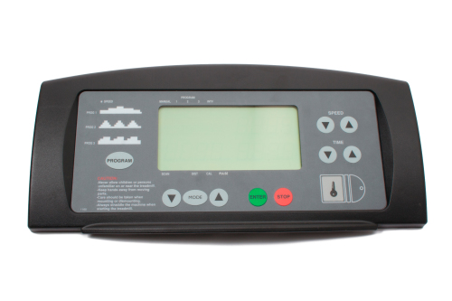 SportsArt 1160 Console