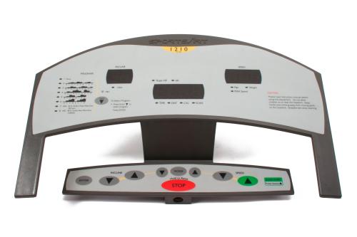 SportsArt 1210 Console