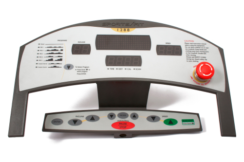 SportsArt 1288 Console