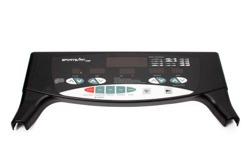 SportsArt 3250 Console