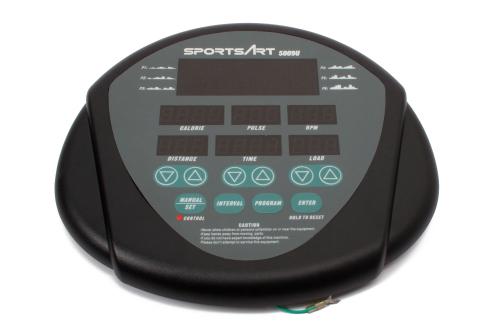 SportsArt 5009U Console