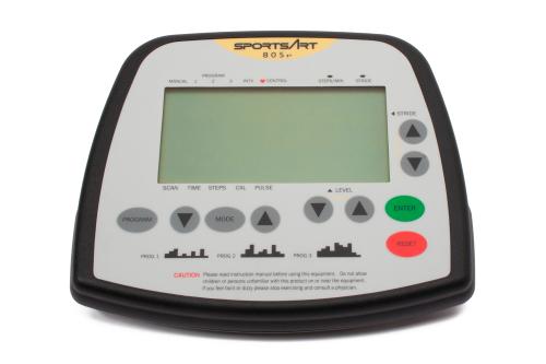 SportsArt 805 Console