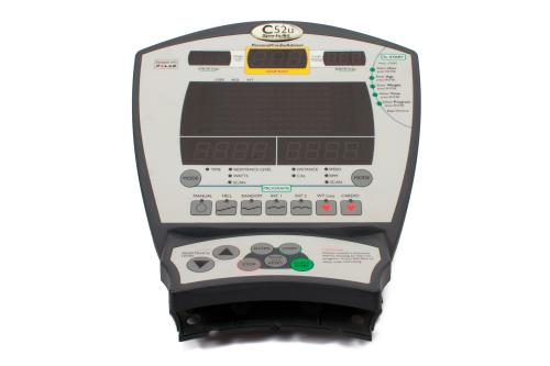 SportsArt C52U Console