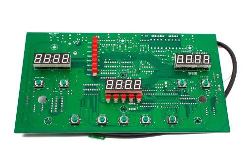SportsArt TR12 PCB