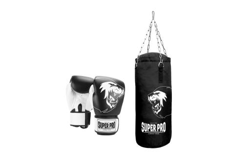 Super Pro Kinderen Punchbag Set