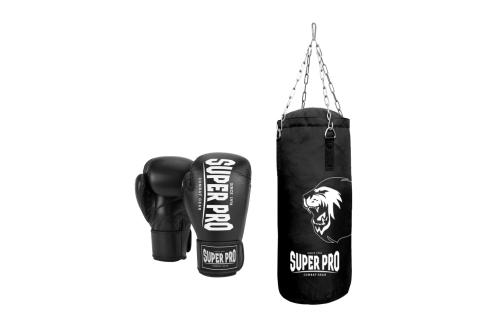 Super Pro Punchbag Set