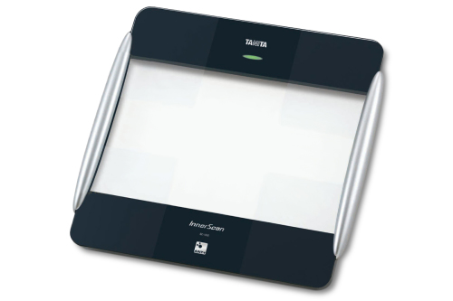Tanita BC-1000 Black Weighing Scale