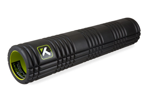 Trigger Point The Grid 2.0 Foam Roller Zwart