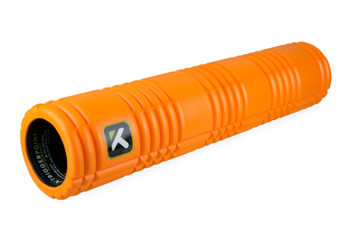 Trigger Point The Grid 2.0 Foam Roller Oranje