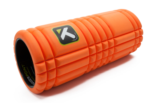 Trigger Point The Grid Foam Roller Oranje
